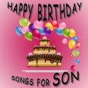 Happy Birthday Song For Son
