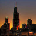 Project Skyline 3D: Chicago