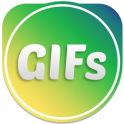 Funny GIF Keyboard Theme