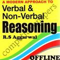 Rs Aggarwal Reasoning- Verbal & Non Verbal-OFFLINE
