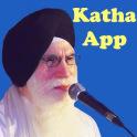 Katha By Giani Jaswant Singh Ji Parwana