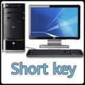 Computer Shortcut key knowledge