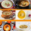 Recetas de cocina sopas y cremas