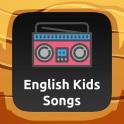 English Kids Songs - Children's Music Radio