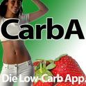 Carba Low-Carb Foodlist Recipes Calculator Ad-Free