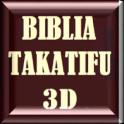 Swahili Bible 3D