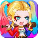Bomb Heroes-Royal Shooter GO