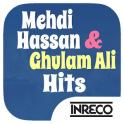 Top Mehdi Hassan & Ghulam Ali Ghazals