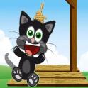 Gato Ahorcado