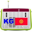 Kyrgyzstan online radio