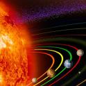 Solar System 3D