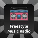 Freestyle Music Radio Stations