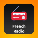 French Music & Talk Radio