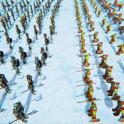 Ultimate Epic Battle War Fantasy Game