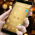 New Golden Flower Business Style APUS luxury Theme