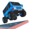 Impossible Tracks Stunt Ramp Car Driving Simulator