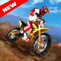 Motorcross Stunts