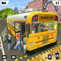 Offroad School Bus Driving Simulator 2019
