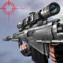 American Sniper Shot