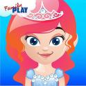 Mermaid Princess Toddler Games