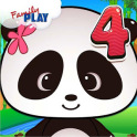 Panda 4th Grade Learning Games