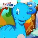3 Juegos Dino Grado