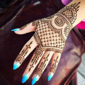 Mehndi Design Latest 2019 (offline)
