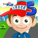 Trucks Fifth Grade Learning Games