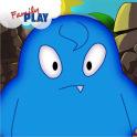 Monster-Kindergarten Spiele