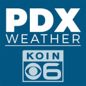 PDX Weather