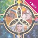 Mandala Meditations Cards Free