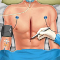 Open Heart Surgery New Games: Offline Doctor Games
