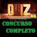 Quiz Concurso Completo Pro (2020)