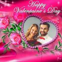 Valentine's Day Photo Frame 2020 : couple frames