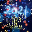 New Year countdown premium