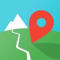 E-walk Free - Carte hors-ligne