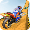 Sports Bike Stunt Game