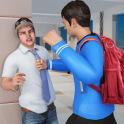 High School Bully Gangster