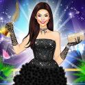 Actress Dress Up