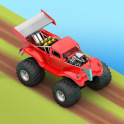 MMX Hill Dash 2, carreras todo terreno