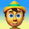मेरी बात कर Pinocchio