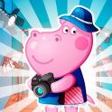 Hippo photographer games