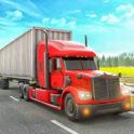 Truck Driving:Supermarket Transporter–Simulator 3D