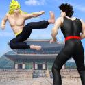 Karate King Fighting Games