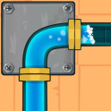 Water Pipes Slide