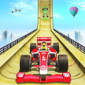 Formula Car Racing Adventure