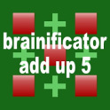 Brainificator Add Up 5