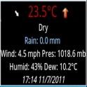 Weather Watch Widget