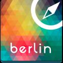 Berlim Offline Mapa e Guia