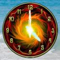 Horloge rock Deluxe